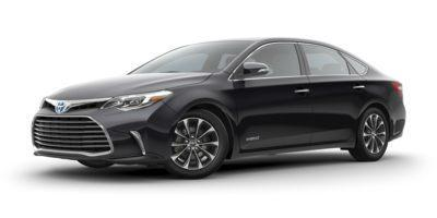 2018 Toyota Avalon Vehicle Photo In Rochester Ny 14615