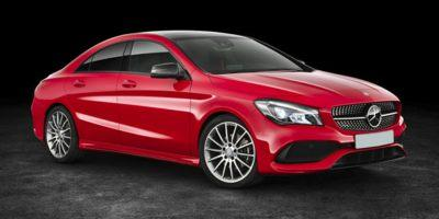 2018 Mercedes-Benz CLA Vehicle Photo in Grapevine, TX 76051