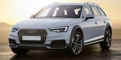 2018 Audi A4 allroad Vehicle Photo in Colorado Springs, CO 80905