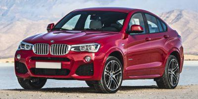 2018 BMW X4 xDrive28i Vehicle Photo in Colorado Springs, CO 80905