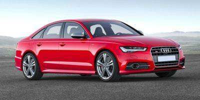 New audi s6 from your fort collins co dealership ed for Ed carroll motor company