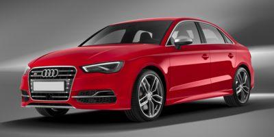 2018 Audi S3 Vehicle Photo in Colorado Springs, CO 80905