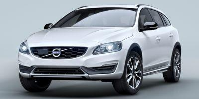 2018 Volvo V60 Cross Country Vehicle Photo in Anchorage, AK 99515