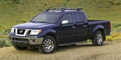 2018 Nissan Frontier Vehicle Photo In Sumter, SC 29150