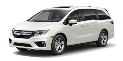 2018 Honda Odyssey Vehicle Photo in Augusta, GA 30907