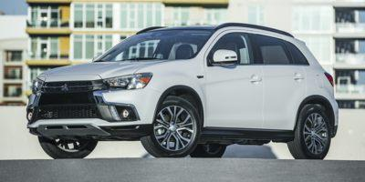 2018 Mitsubishi Outlander Sport Vehicle Photo in Manhattan, KS 66502