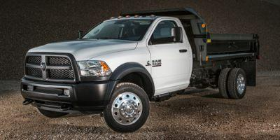 2018 Ram 5500 Chassis Cab Vehicle Photo in Gardner, MA 01440