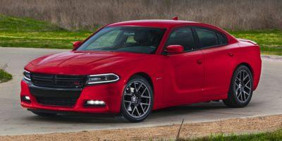 2018 Dodge Charger Vehicle Photo in Cary, NC 27511