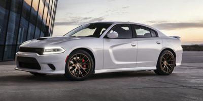 2018 Dodge Charger Vehicle Photo in Charlotte, NC 28269