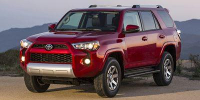 2018 Toyota 4Runner Vehicle Photo in Gainesville, TX 76240