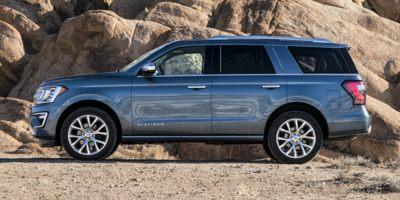 2018 Ford Expedition Vehicle Photo in Oshkosh, WI 54901-1209