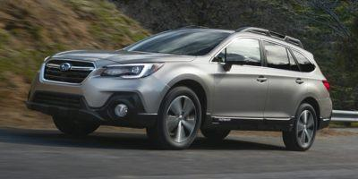 2018 Subaru Outback Vehicle Photo in San Antonio, TX 78254