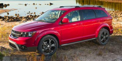 2018 Dodge Journey Vehicle Photo in Bedford, TX 76022