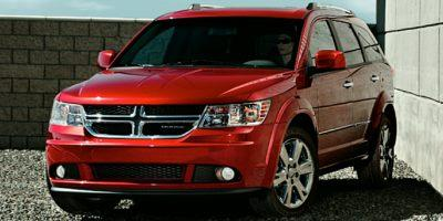 2018 Dodge Journey Vehicle Photo in Manhattan, KS 66502