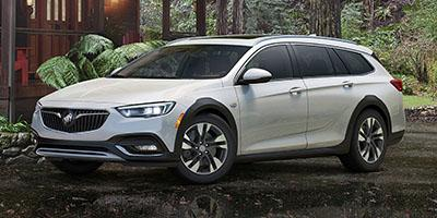 2018 Buick Regal TourX Vehicle Photo in Johnston, RI 02919