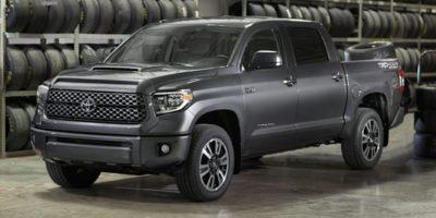 2018 Toyota Tundra 4WD Vehicle Photo in Williston, ND 58801