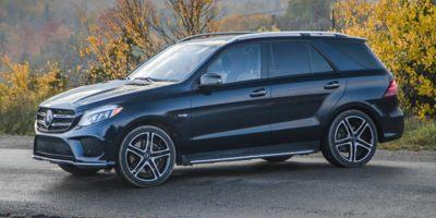 2018 Mercedes Benz GLE Vehicle Photo In Colorado Springs, CO 80905
