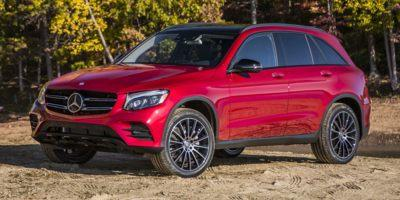 2018 Mercedes Benz GLC Vehicle Photo In Bend, OR 97701