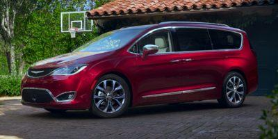 2018 Chrysler Pacifica Vehicle Photo in Decatur, IL 62526