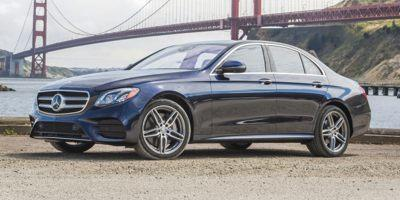 2018 Mercedes Benz E Cl Vehicle Photo In Temple Tx 76504