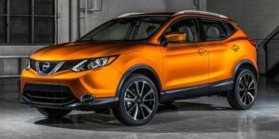 2018 Nissan Rogue Sport Vehicle Photo in Williston, ND 58801