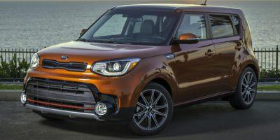 2018 Kia Soul Vehicle Photo in Kernersville, NC 27284