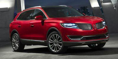 2018 LINCOLN MKX Vehicle Photo in Colorado Springs, CO 80905