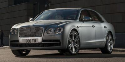 2018 Bentley Flying Spur Vehicle Photo in Northbrook, IL 60062