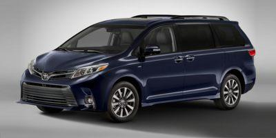 2018 Toyota Sienna Vehicle Photo in Appleton, WI 54913