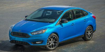 2018 Ford Focus Vehicle Photo in Edinburg, TX 78542