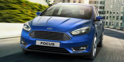 2018 Ford Focus Vehicle Photo in Denver, CO 80123