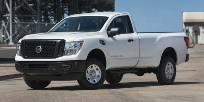 2018 Nissan Titan XD Vehicle Photo in Vincennes, IN 47591