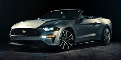 2018 Ford Mustang Vehicle Photo in Burlington, WI 53105