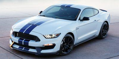 2018 Ford Mustang Vehicle Photo in Greeley, CO 80634