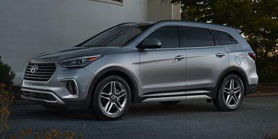 2018 Hyundai Santa Fe Vehicle Photo In Chicago Il 60616