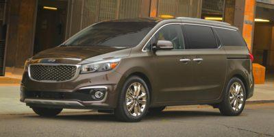 2018 Kia Sedona Vehicle Photo in Lees Summit, MO 64086