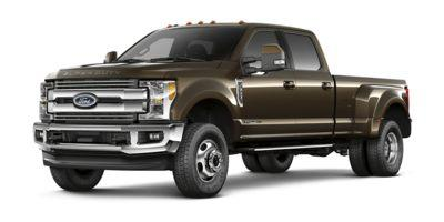 2018 Ford Super Duty F-350 DRW Vehicle Photo in Colorado Springs, CO 80905