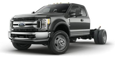 2018 Ford Super Duty F-450 DRW Vehicle Photo in Denver, CO 80123