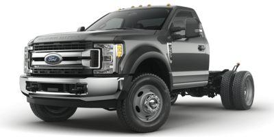 2018 Ford Super Duty F-550 DRW Vehicle Photo in Denver, CO 80123