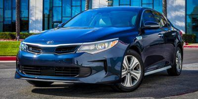 2018 Kia Optima Hybrid Vehicle Photo In Davis Ca 95618