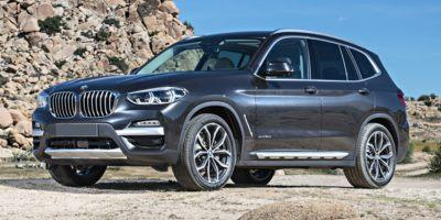 2018 BMW X3 xDrive30i Vehicle Photo in Willow Grove, PA 19090