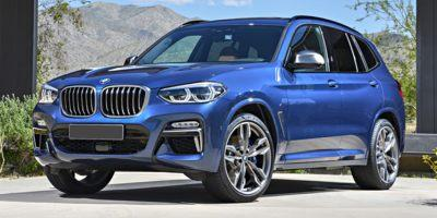 Bmw X3 M Sport >> Westborough Carbon Black 2018 Bmw X3 M Used Suv For Sale Bl2134