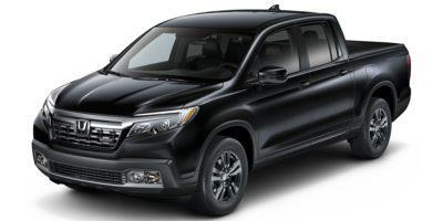 Captivating 2018 Honda Ridgeline Vehicle Photo In Rockford, IL 61107