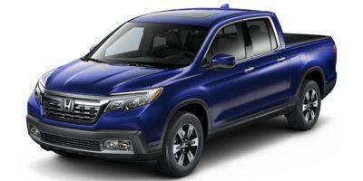 2018 Honda Ridgeline Vehicle Photo in Madison, WI 53713