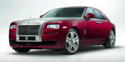 2018 Rolls-Royce Ghost Vehicle Photo in Northbrook, IL 60062