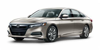 2018 Honda Accord Sedan Vehicle Photo in Newark, DE 19711
