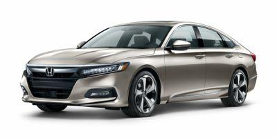 2018 Honda Accord Sedan Vehicle Photo in Winnsboro, SC 29180