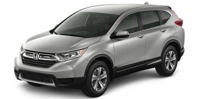 2018 Honda Cr V Vehicle Photo In El Centro Ca 92243
