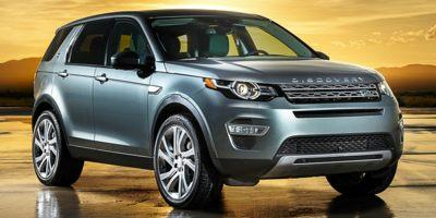 2018 Land Rover Discovery Sport Vehicle Photo in Charlotte, NC 28227
