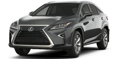 2018 Lexus RX 350 Vehicle Photo in Springfield, MO 65809